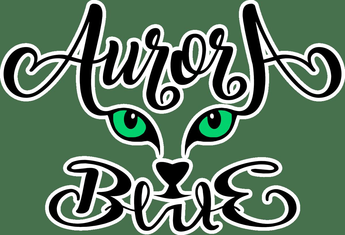 Cattery Aurora Blue