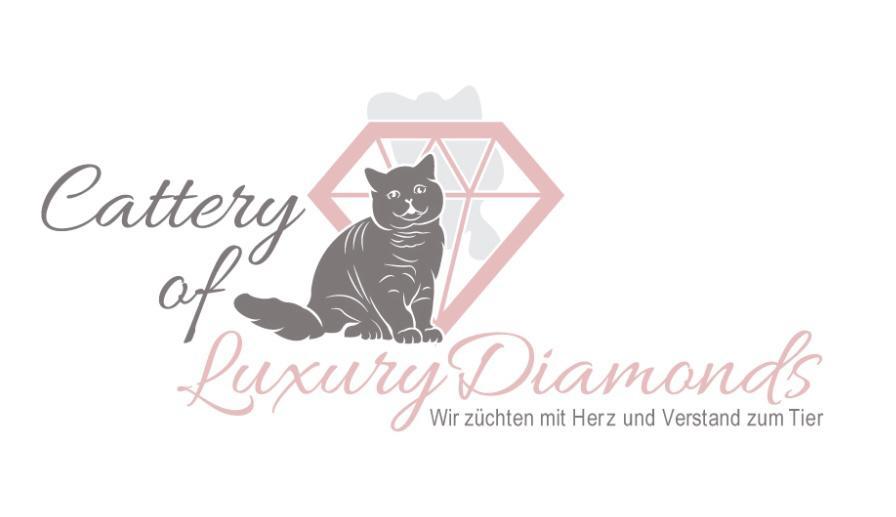 Cattery of Luxury Diamonds